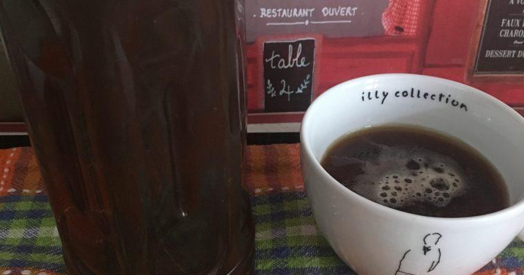 KOMBUCHA AL CAFFE'