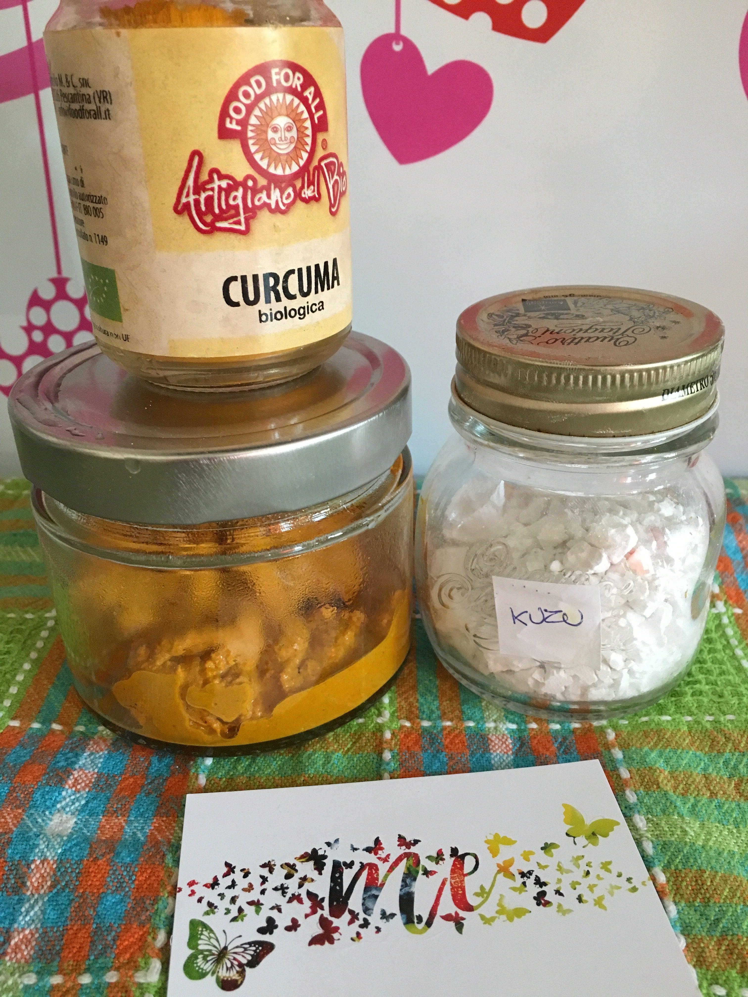 KUZU: rimedio macrobiotico curativo dell'intestino e dello stomaco
