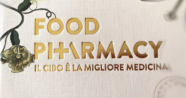 FOOD PHARMACY 5 ALLA SCOPERTA DEL BUON CIBO